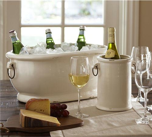 Rhodes Party Bucket Amp Wine Cooler
