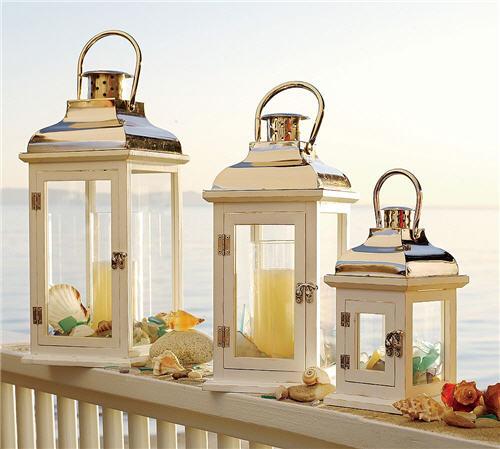Outdoor decorative lighting bristol lantern Home decor lanterns
