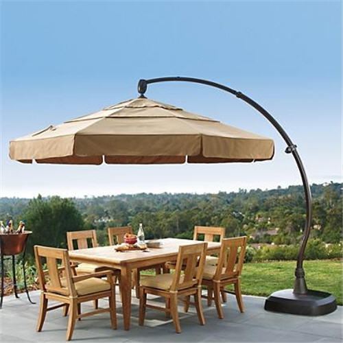 Amazon.com: Outdoor Patio Umbrellas with free shipping