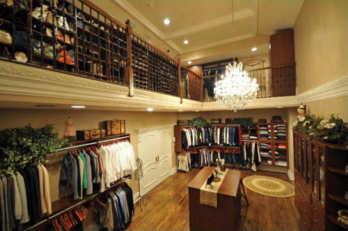 mansion master closet. Delighful Mansion Share For Mansion Master Closet T