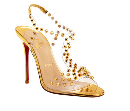 Exotic Excess -   Shoe of the Day: Christian Louboutin J-Lissimo