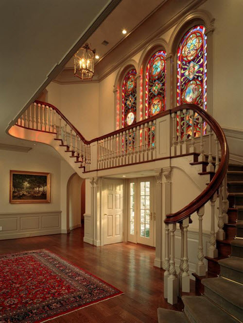 Estate Of The Day 9 9 Million Revival Mansion In Wayne
