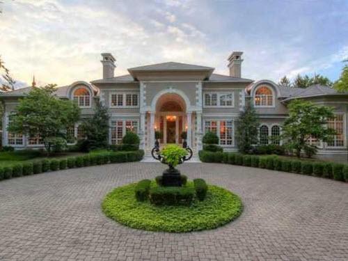 Indian living room decor - Estate Of The Day 4 5 Million Elegant Mansion In Louisville