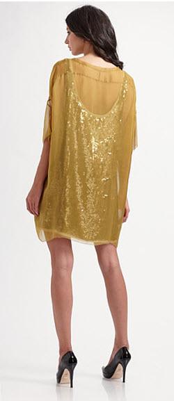 Malene Birger Dacta Sequin Dress