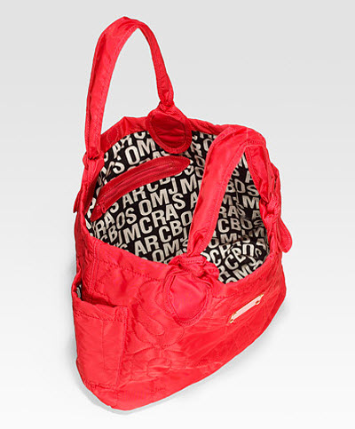 Jacobs Pretty Nylon Tate Tote