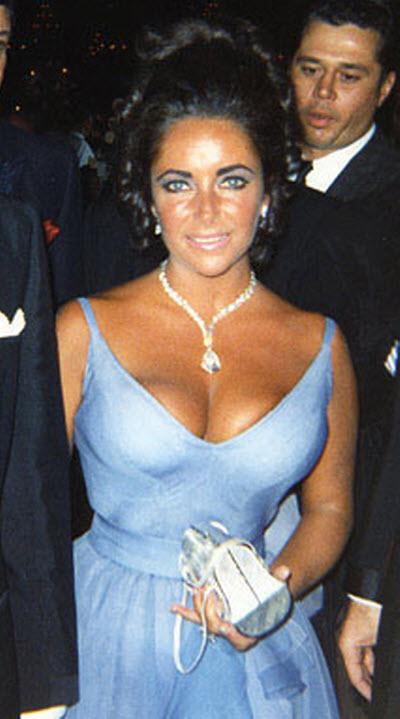Christie S To Auction Elizabeth Taylor Art Jewelry
