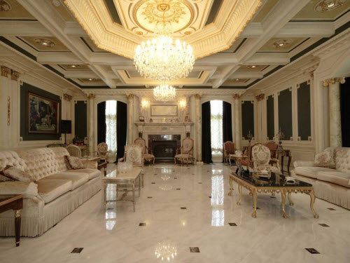 Estate Of The Day 14 5 Million Incredible Mansion In