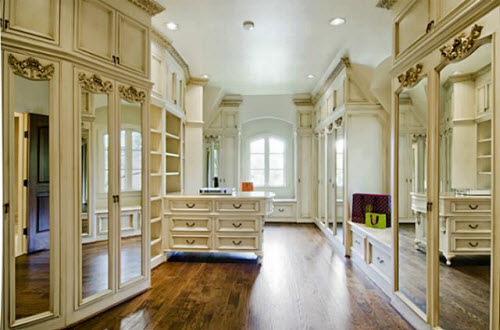 Estate Of The Day 3 2 Million French Mansion In Dallas