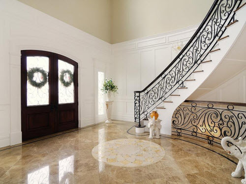 Estate Of The Day 6 8 Million Center Hall Colonial