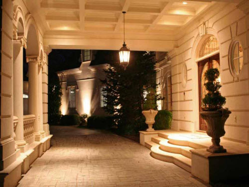 Estate Of The Day 3 4 Million Country Club Estate In