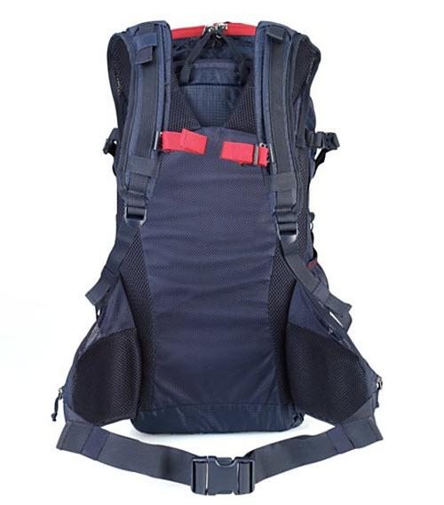 d947c45901 Ralph Lauren Team USA Olympic Nylon Backpack