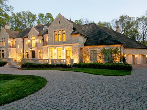 Estate Of The Day 3 9 Million Magnificent Estate In