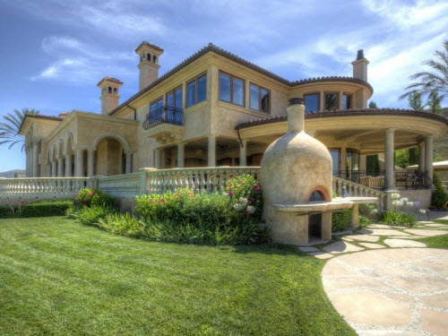 Estate Of The Day 13 9 Million Italian Mansion In