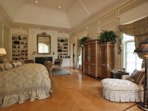 Estate Of The Day 29 Million Grand Mansion In Alpine New Jersey