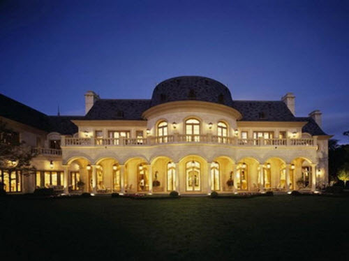 Estate of the day 32 million grand mansion in chicago for Mansion in chicago for sale