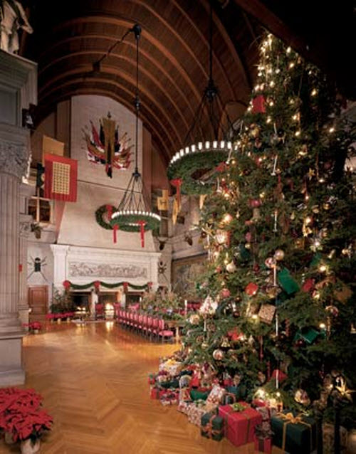 Candlelight Christmas Evenings At The Biltmore