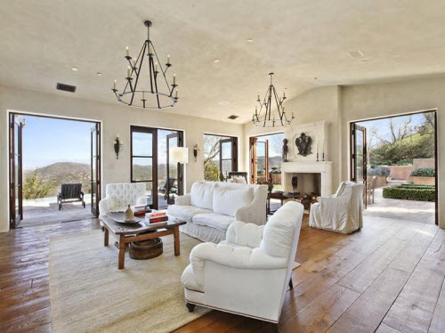 $10.9 Million Stunning Estate in Irvine California 3