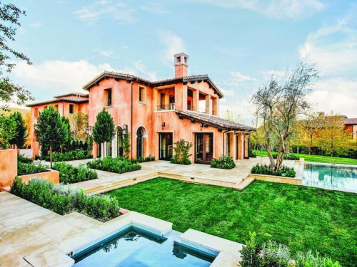 $10.9 Million Stunning Estate in Irvine California 6
