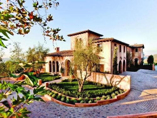 $10.9 Million Stunning Estate in Irvine California