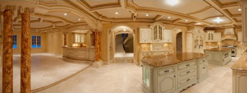 $13.9 Million Luxury Mansion in Saddle River New Jersey 4