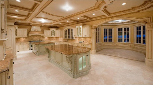 $13.9 Million Luxury Mansion in Saddle River New Jersey 5