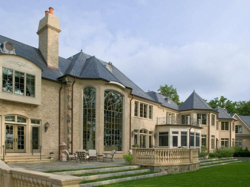 $19.5 Million Impressive Mansion Severna Park Maryland 10