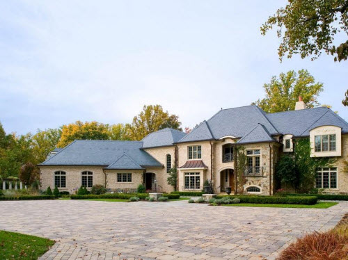 $19.5 Million Impressive Mansion Severna Park Maryland 8