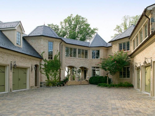 $19.5 Million Impressive Mansion Severna Park Maryland 9