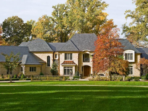 $19.5 Million Impressive Mansion Severna Park Maryland