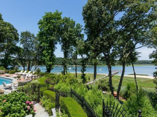 $22 Million Mansion in Lloyd Harbor New York 10