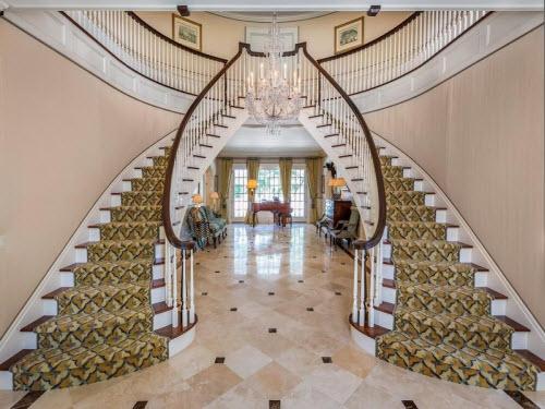$22 Million Mansion in Lloyd Harbor New York 3
