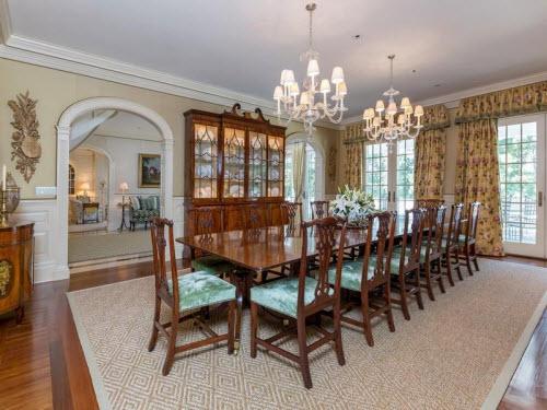 $22 Million Mansion in Lloyd Harbor New York 4