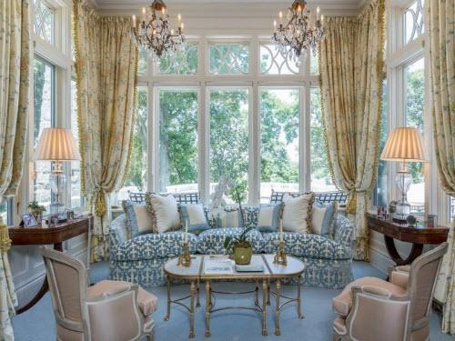 $22 Million Mansion in Lloyd Harbor New York 5