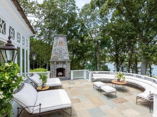 $22 Million Mansion in Lloyd Harbor New York 8