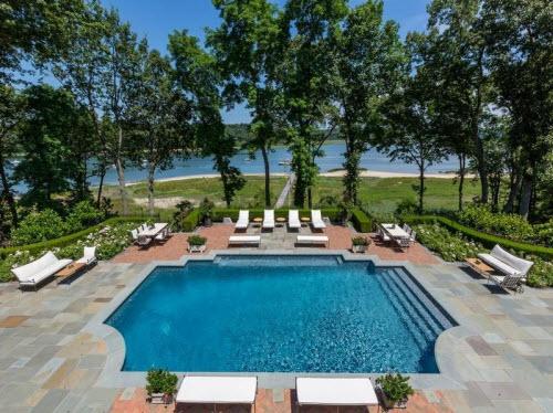 $22 Million Mansion in Lloyd Harbor New York 9