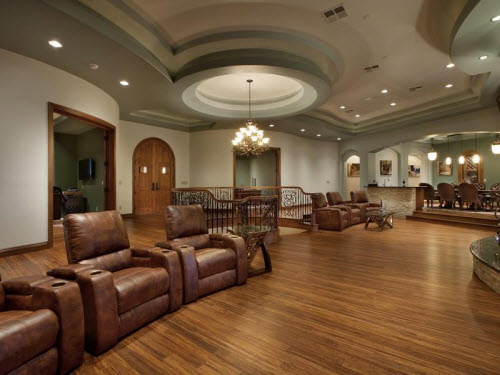 $3.9 Million Luxury Estate in Las Vegas Nevada 2