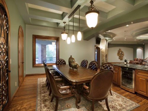$3.9 Million Luxury Estate in Las Vegas Nevada 3
