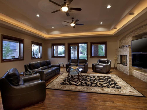$3.9 Million Luxury Estate in Las Vegas Nevada 4