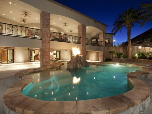 $3.9 Million Luxury Estate in Las Vegas Nevada 7