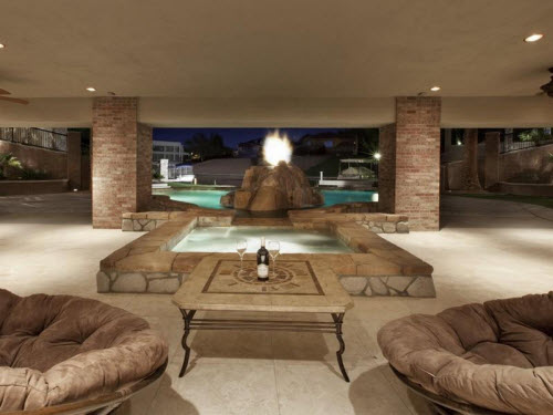 $3.9 Million Luxury Estate in Las Vegas Nevada 8