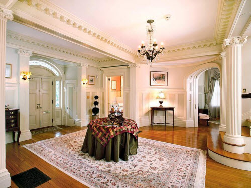 $3.9 Million Majestic Manor in Princeton New Jersey 2