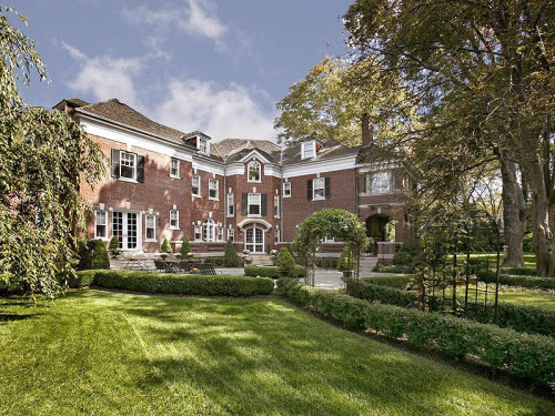 $3.9 Million Majestic Manor in Princeton New Jersey 7