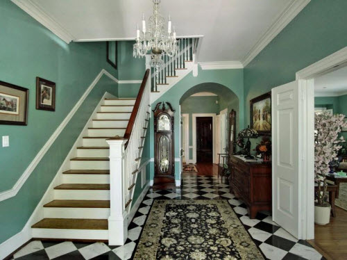 $4.9 Million Historic Mansion in Lexington Kentucky 3