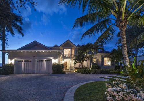 $4.9 Million Waterfront Estate in Naples Florida 5