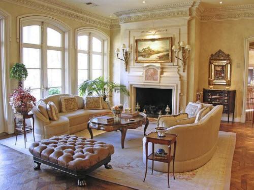 $7.9 Million Luxury Estate in Arlington Texas 2
