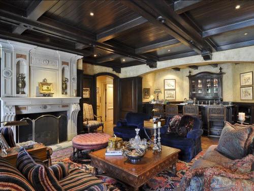 $7.9 Million Luxury Estate in Arlington Texas 3