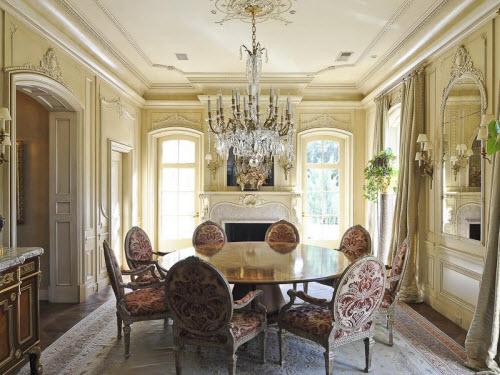 $7.9 Million Luxury Estate in Arlington Texas 4