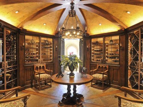 $7.9 Million Luxury Estate in Arlington Texas 5