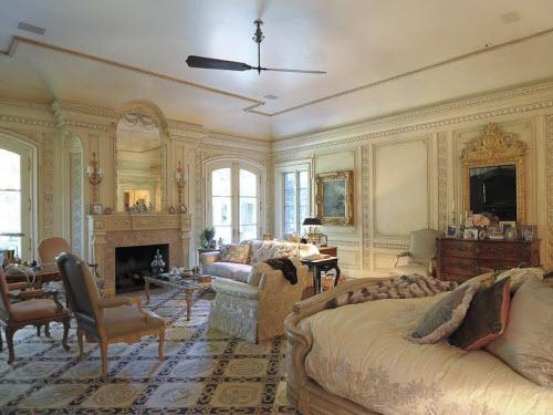 $7.9 Million Luxury Estate in Arlington Texas 7