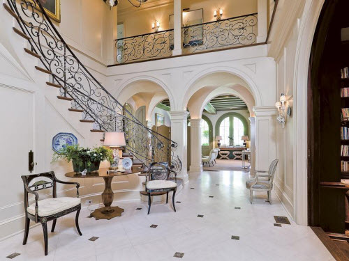 $8 Million Classic Mansion in Dallas Texas 4